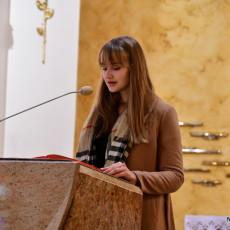Biłgoraj. Spotkanie Szkolnych Kół Caritas