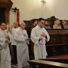 Spotkanie Opłatkowe Rady Ruchów i Stowarzyszeń Katolickich Diecezji Zamojsko-Lubaczowskiej