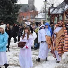 Trzej Królowie przybyli do Lubaczowa