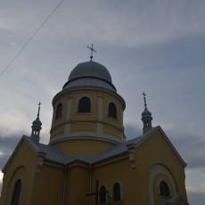 Niedziela Radiowa w parafii pw. Narodzenia NMP w Niemstowie