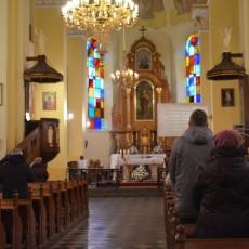 Niedziela Radiowa w Sitańcu