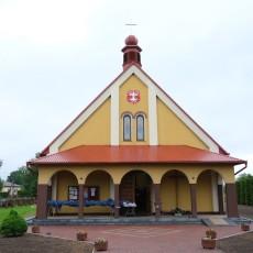Niedziela Radiowa w Gozdowie