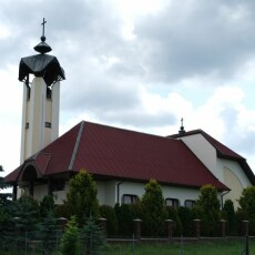 100 lat OSP Żdanówek