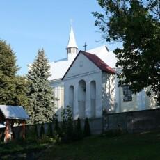 Niedziela Radiowa w parafii pw. Narodzenia św. Jana Chrzciciela w Rzeplinie