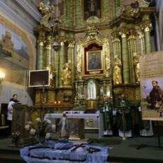 Niedziela Radiowa w parafii pw. Świętego Mikołaja w Hrubieszowie