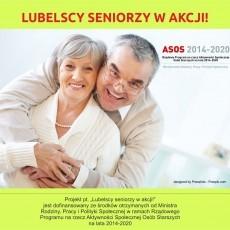 Lubelscy Seniorzy w Akcji!