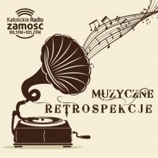 Muzyczne retrospekcje