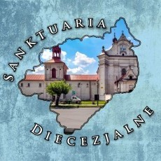 Sanktuaria Diecezjalne