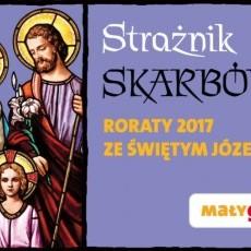 Strażnik Skarbów - roraty 2017